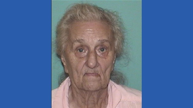 NMSP: Silver Alert Issued for Missing Roswell Woman