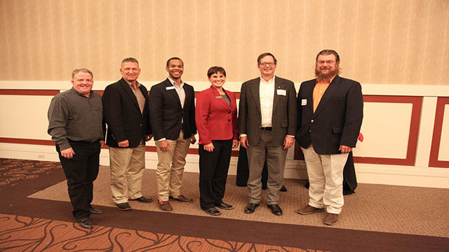 Sorghum Checkoff Board Directors Sworn In, Officers Elected