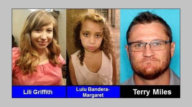 Update: Amber Alert Continues for 2 Round Rock Girls; Mother Found Dead Sunday