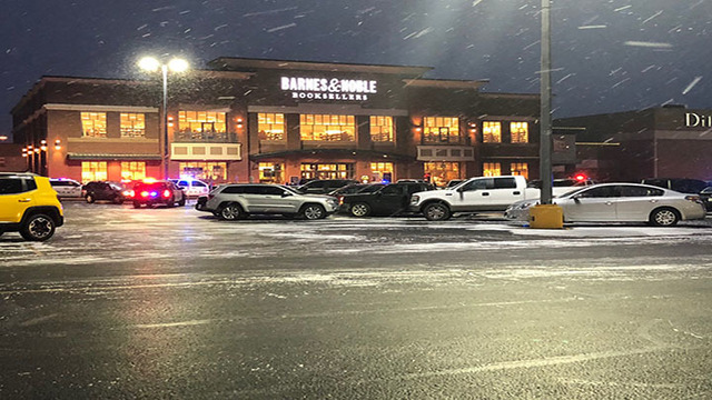 Update: Lubbock Police Investigating Reported Shooting at South Plains Mall