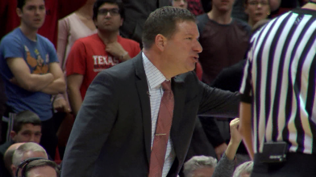 Bulletin Board Material Fails as Trae Young Disses, Defeats Texas Tech
