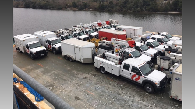 Xcel Sending Lubbock & South Plains Employees to Puerto Rico for Power Restoration
