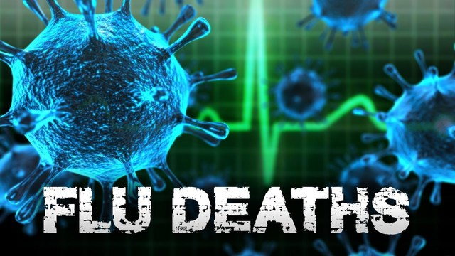 Flu Season, Still Worsening, Now As Bad As 2009 Swine Flu