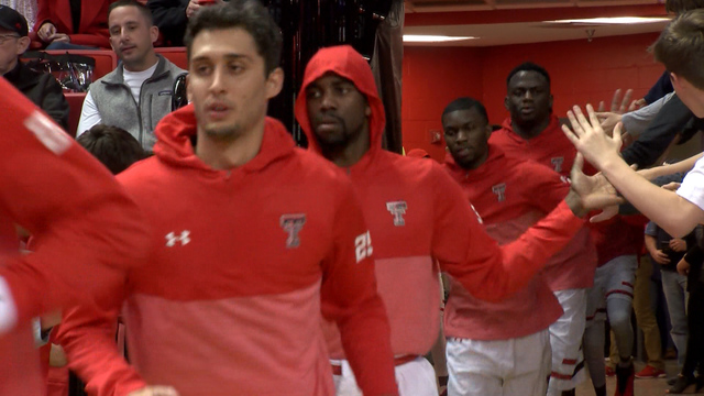 Texas Tech Rallies to Beat Cowboys in Lubbock