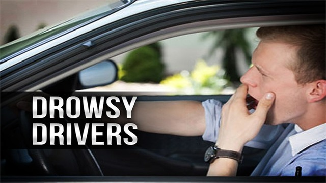 AAA study: drowsy driving more risky than previously thought
