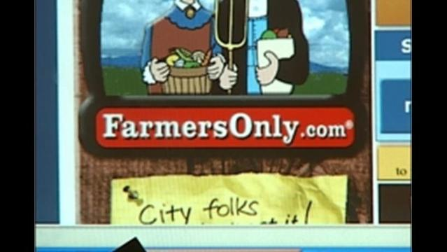 farmers looking for love