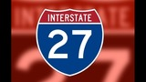 Lubbock wants to take Interstate 27 south – much further south