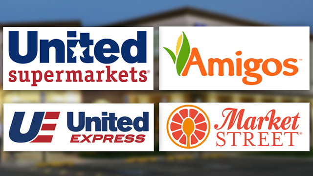 United Supermarkets to Host Grand Opening Oct. 6