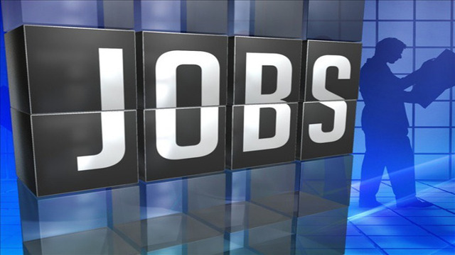 Unemployment Rate in Lubbock Rose Slightly in November, TWC Says