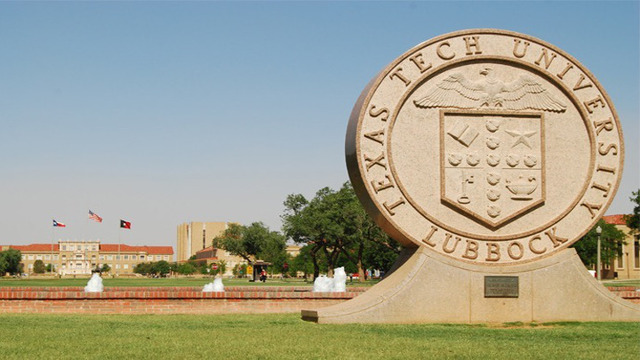 Texas Tech Debate Team Finishes Fall Semester as No. 1 Team in Nation
