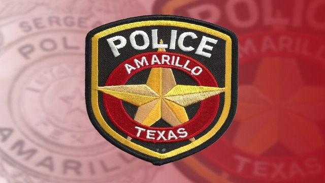 Police: Two dead in Amarillo in what authorities call a murder-suicide