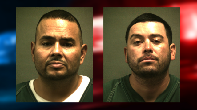 Two Arrested After Amarillo Police Find 80 Pounds of Liquid Meth