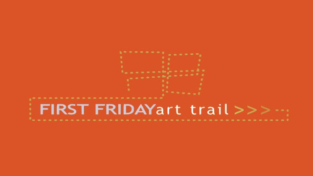 April First Friday Art Trail at the Buddy Holly Center