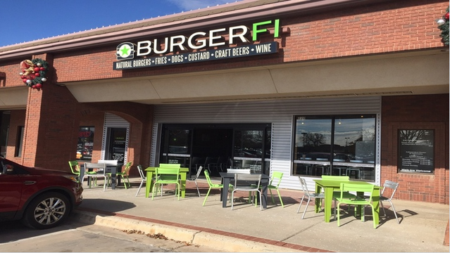 BurgerFi to Open First Location in Lubbock on January 16