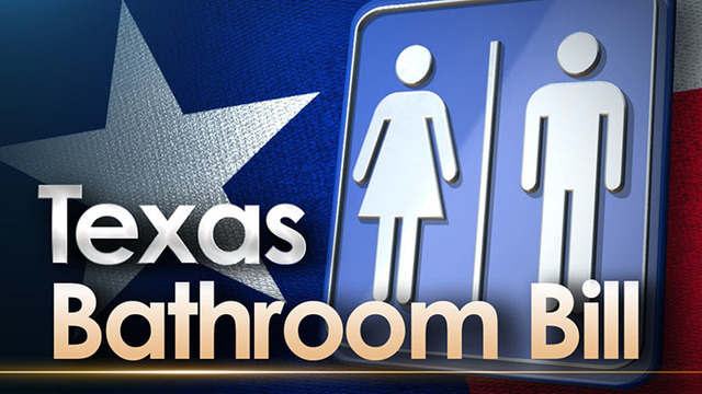 Committee Passes 'Bathroom Bill' Early Wednesday Morning