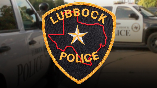 Lubbock Police Department's Crime Suppression Unit Arrests Six Wednesday Morning