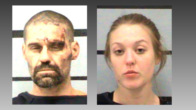 Suspects Identified After Shots Fired at Officers