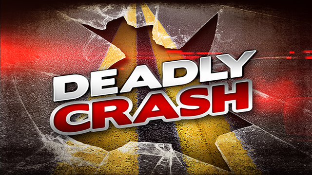 DPS: 5 Killed in 3 Vehicle Crash in Andrews County Saturday