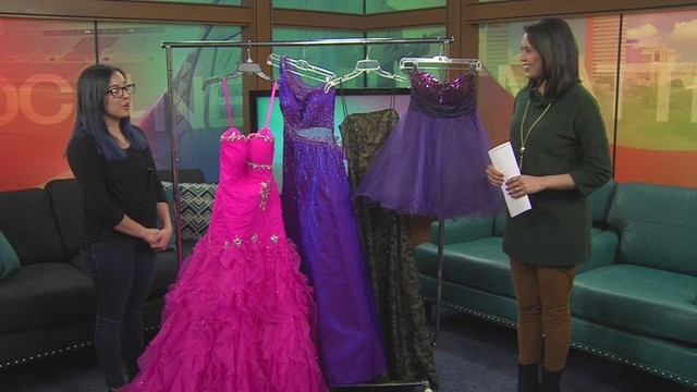 Donate Your Old Prom Dresses To Help Out A Good Cause