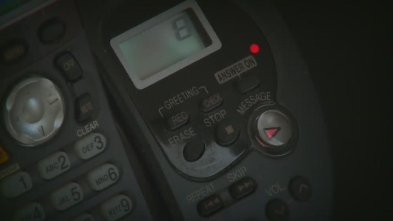 Law Enforcement Warns Of Phone Scams