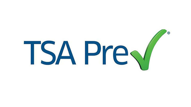 TSA Pre✓ Enrollment Event at Lubbock Preston Smith International Airport in April