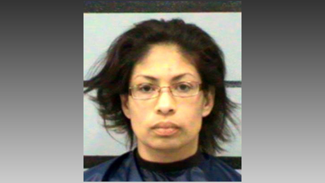 Lubbock Woman Arrested Tuesday for Enticing a Child