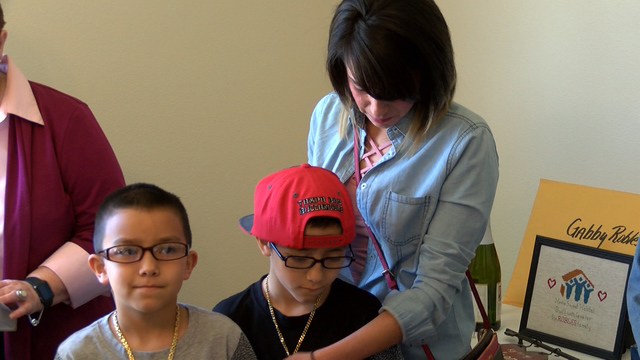 Mother Earns New Home for Her Children Thanks to Habitat for Humanity