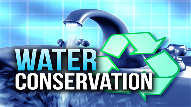 Village of Newark orders Mandatory Water Conservation