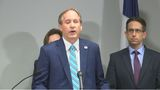 WATCH LIVE: AG Ken Paxton announces new Initiative to combat prescription painkiller misuse