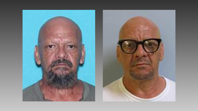 Reward Offered for Most Wanted Sex Offender from Central Texas