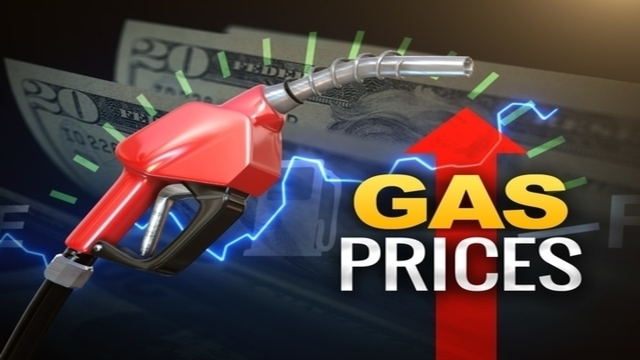 AAA Texas: Gas Price Average Jumps Two Cents Higher Week-to-Week