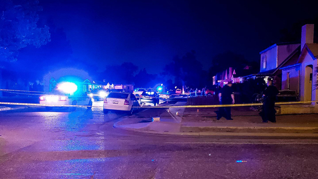 LPD investigates shooting incident in Central Lubbock Tuesday evening