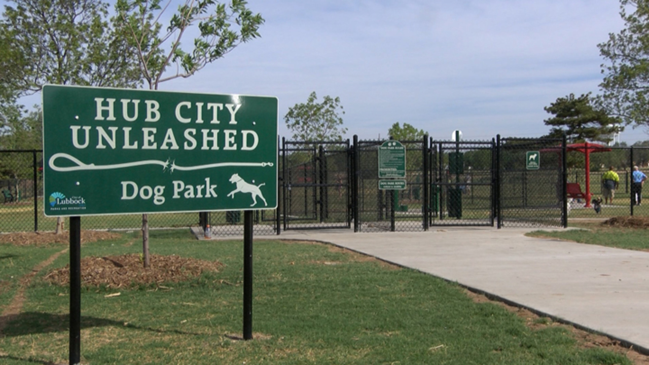 Canyon Run Dog Park to temporarily close for new amenities
