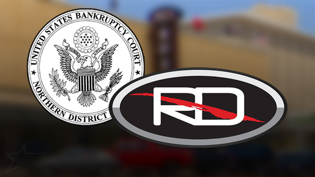 More Reagor Dykes companies file for bankruptcy