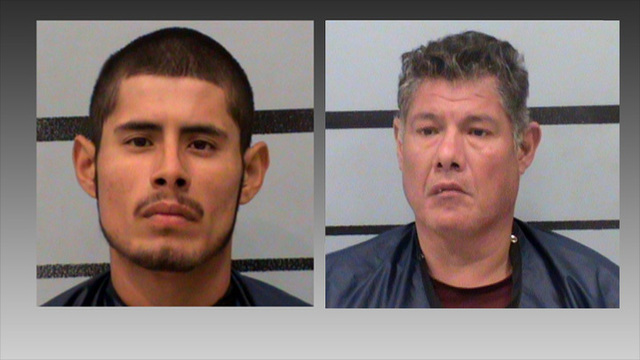 lubbock inmates booked today