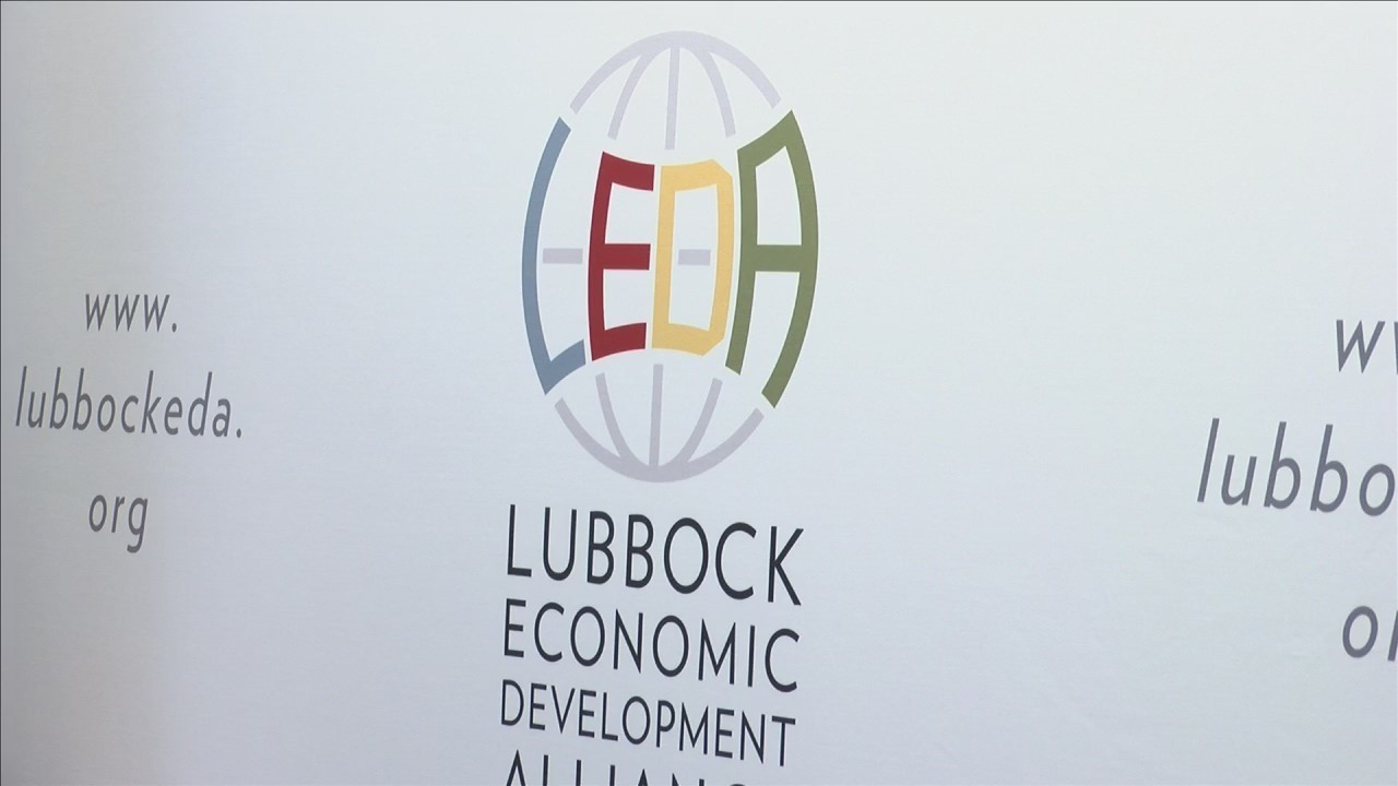 LEDA announces new business coming to Lubbock
