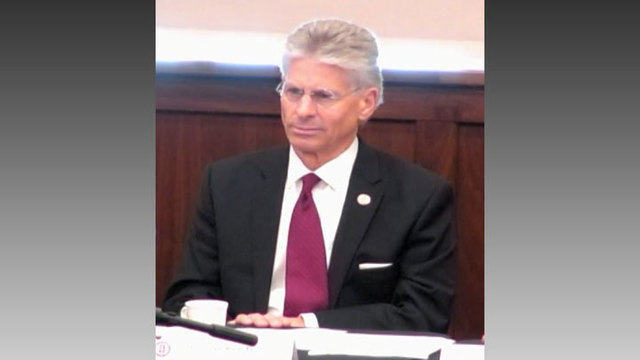 Texas Tech chairman Rick Francis steps down as chair