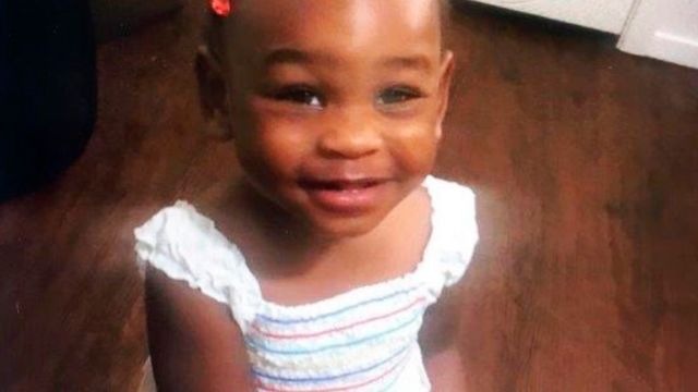 Human remains found in search for missing College Station 2-year-old