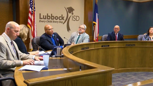 Voters approve $130 million LISD bond