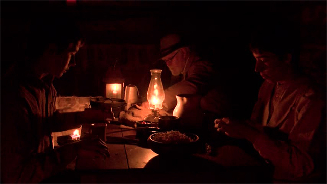 National Ranching Heritage Center to celebrate 40th Annual Candlelight at the Ranch