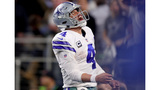 Looking ahead to Cowboys vs Rams in the playoffs