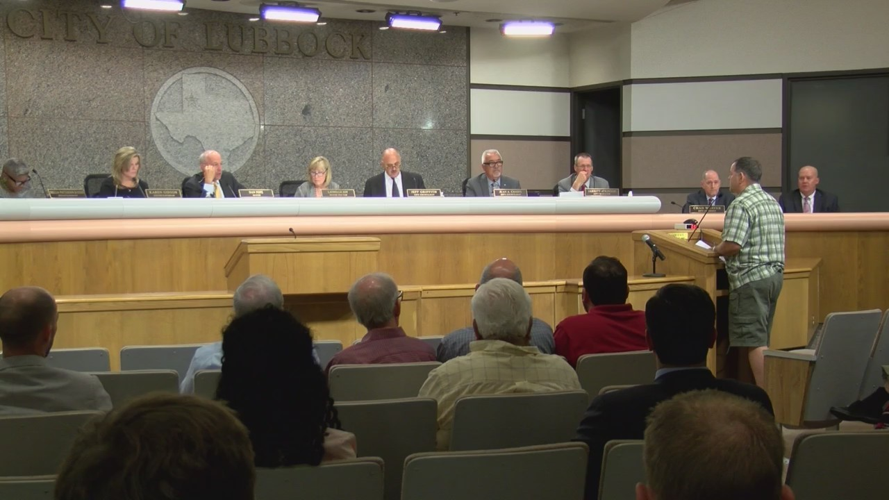 Reagor Dykes Lubbock >> Atheists to lead invocation in upcoming City Council meeting