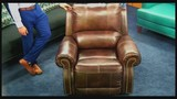 Learn how you can win a brand new recliner!