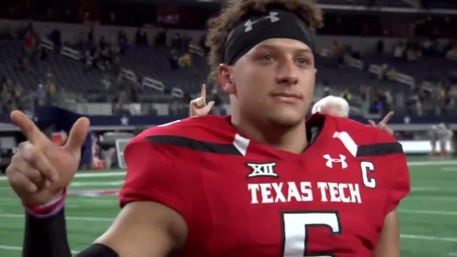 NFL MVP Patrick Mahomes continues to put the Hub City on the map 81c81604b