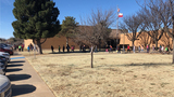 Kids evacuated, two Lubbock schools subjected to bomb threat