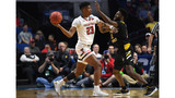 Texas Tech takes down Northern Kentucky in first round