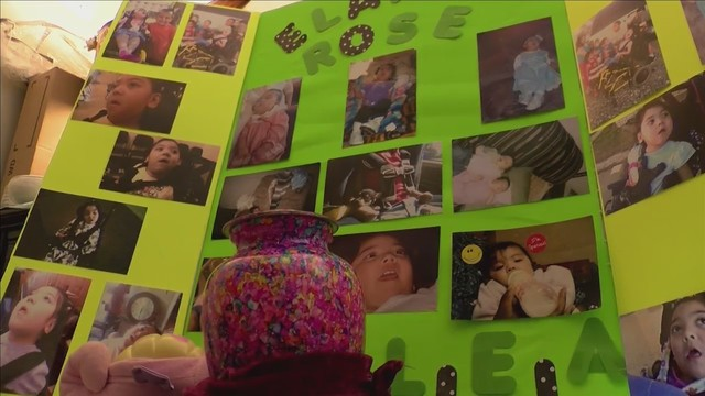 Family waiting on autopsy results after granddaughter's case involved in M.E. controversy