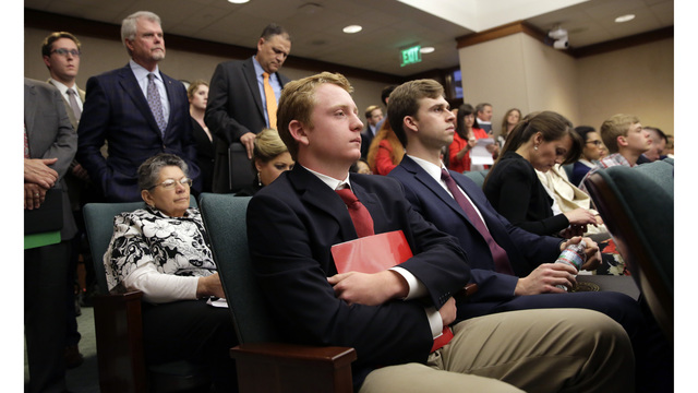 Lobbyists back teen trying to end Texas Confederate holiday