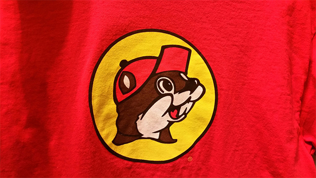 Man embarks on mission to visit every Buc-ee's in Texas