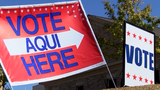 Early voting for the May 4, 2019 election to be held April 22-30